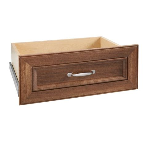 Closetmaid Tower With Drawers