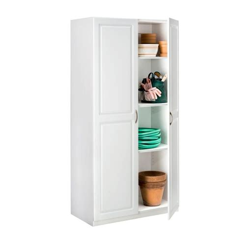 Closetmaid pantry cabinet home depot Image