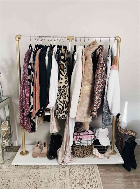 Cloth Hanger Stand Diy Projects