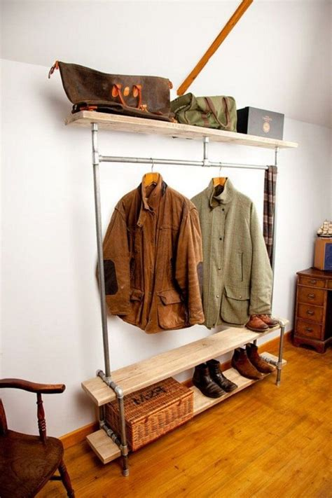 Clothes-Rack-Build-Plans