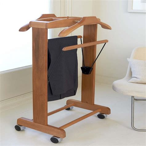 Clothes-Valet-Woodworking-Plans