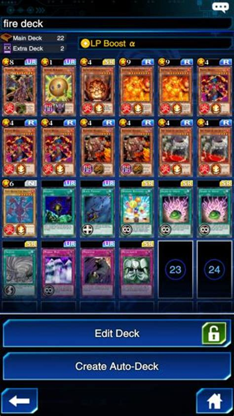 Cloudian Deck Build Duel Links Characters