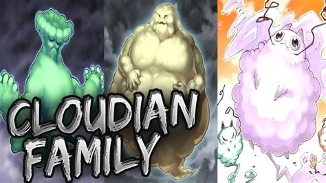 Cloudian Deck Duel Links Building