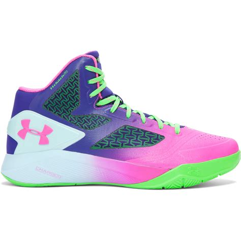 ClutchFit Drive 2 Men's Hightop Basketball Shoes Sneakers