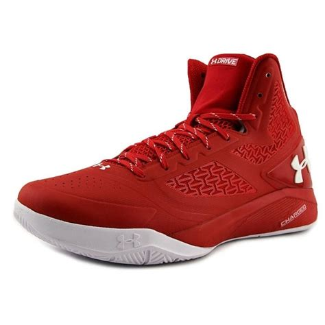 Clutchfit Drive 2 Round Toe Synthetic Basketball Shoe