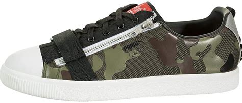 Clyde Zip X Manhattan Portage Mens In Burnt Olive