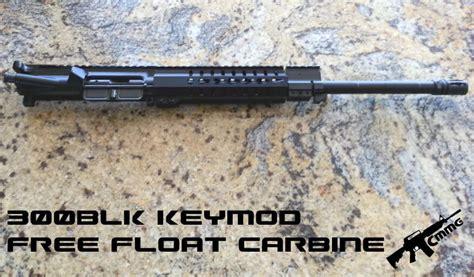 Cmmg Revolution Handguard And Cycra Probend Crm Handguards For 28mm Fat Bars