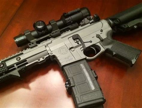 Cmt Tactical Custom Ar 15 Rifles Ar 15 Lowers And Ar And Battle Arms Development