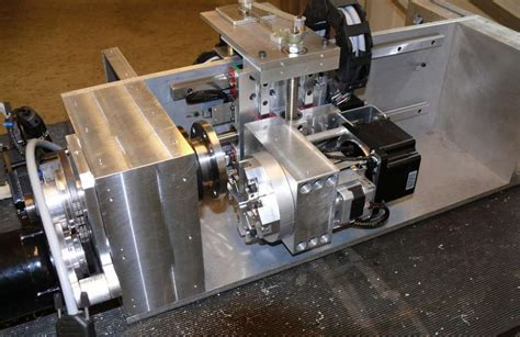 Cnc Lathe Plans Diy Tool