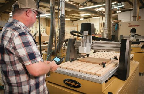 Cnc Machine Woodworking Video