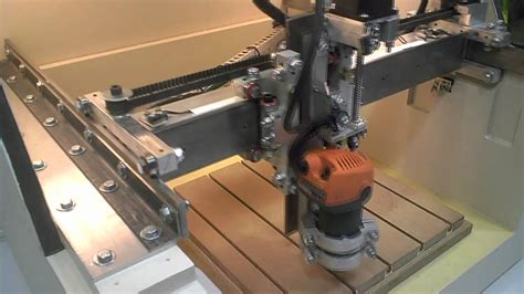 Cnc Router Plans Edrawings