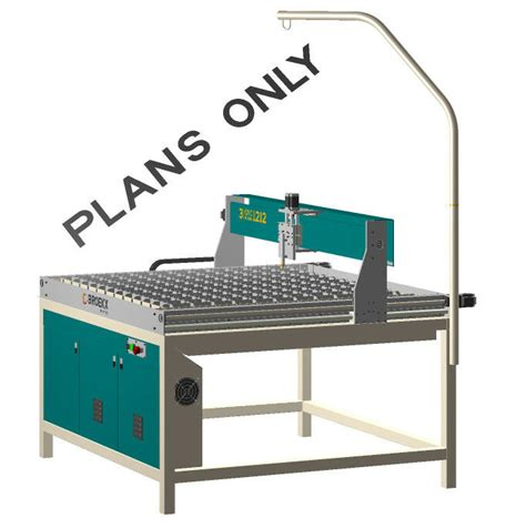 Cnc Table Plans Nz