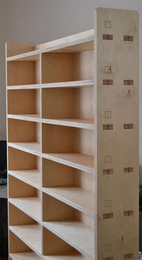 Cnc-Bookcase-Plans