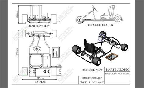Cnc-Go-Kart-Plans