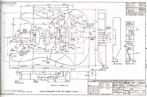 Cnc-Guitar-Plans