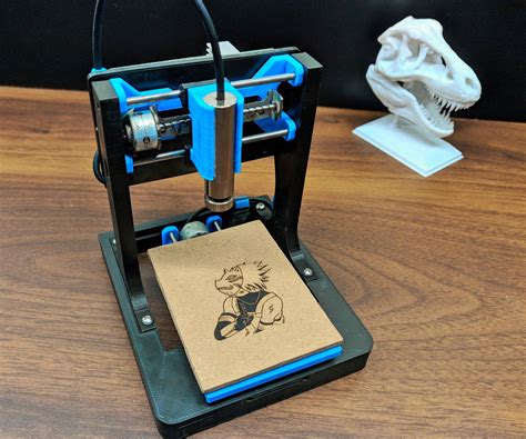 Cnc-Laser-Projects