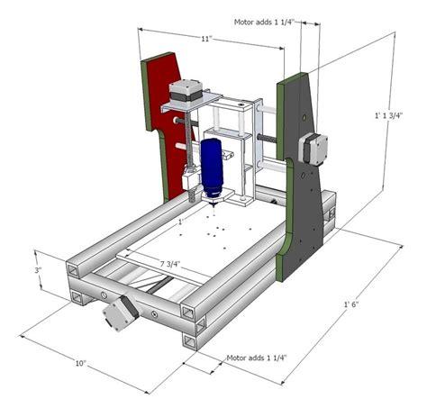 Cnc-Machine-Diy-Plans-And-Build-Instructions