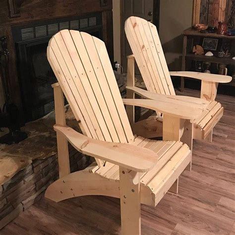 Cnc-Router-Adirondack-Chairs