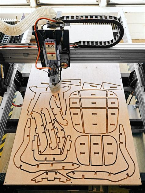 Cnc-Router-Chair-Plans