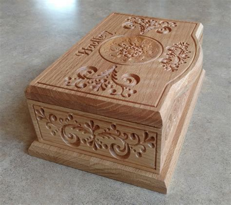 Cnc-Router-Jewelry-Box-Plans