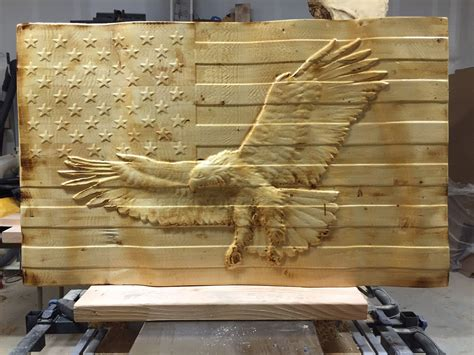Cnc-Wood-Carving-Projects