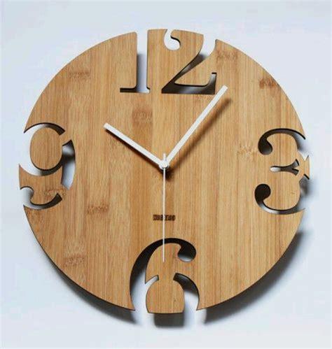 Cnc-Wood-Clock-Plans