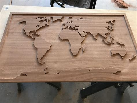 Cnc-Wood-Router-Projects
