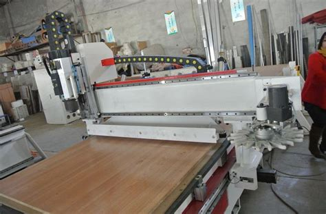 Cnc-Woodworking-Machine-Training