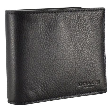 b6f22f8f4589 💥 Cheap Coach Wallets For Men For Sale Ebay ✓