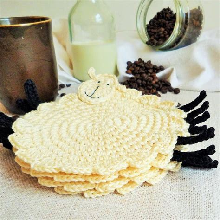 Coaster-Farmhouse-Table