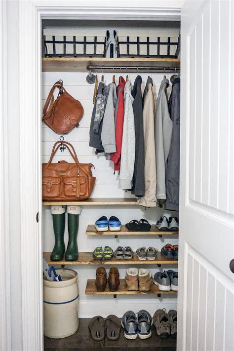 Coat-Closet-Shelving-Diy