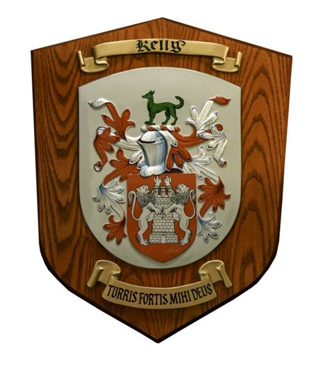 Coat-Of-Arms-Woodworking