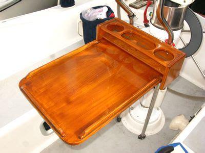 Cockpit-Table-Diy