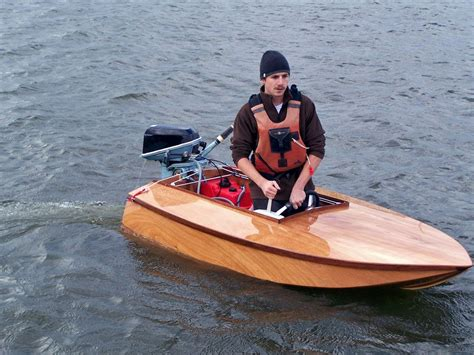 Cocktail-Class-Wooden-Boat-Plans