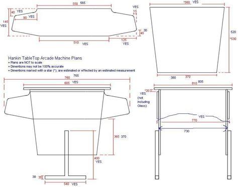 Cocktail-Table-Arcade-Machine-Plans