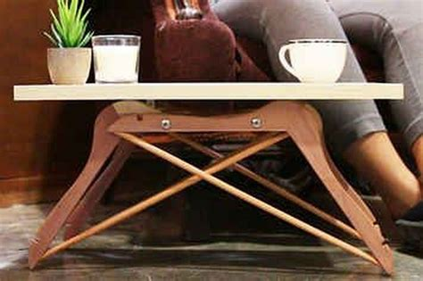 Coffee Hanger Wood Diy Ideas