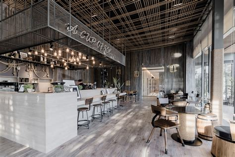 Coffee Shop Design Plans