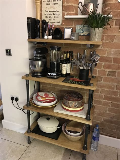 Coffee Station Diy Video