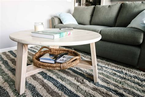 Coffee Table Frame Diy