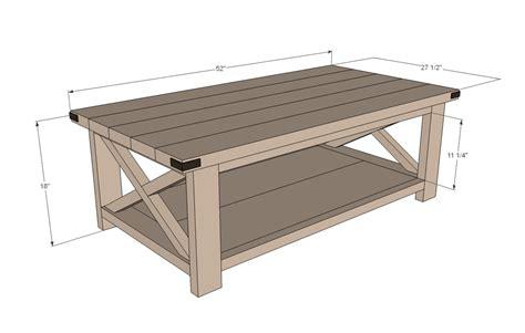 Coffee-Table-Dimensions-Diy