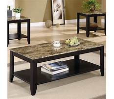 Best Coffee table set