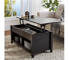 Best Coffee table with storage