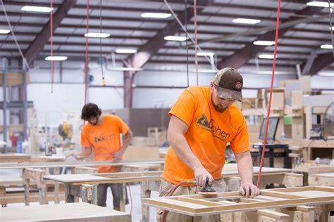 Cohen-Woodworking