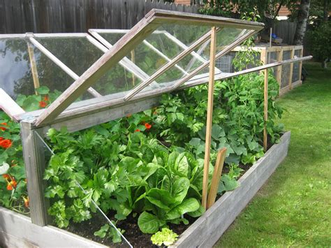 Cold Frame Designs Diy