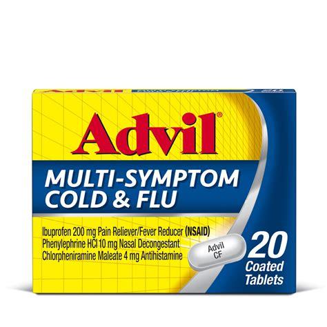 Cold Headache Medicine And Fever Headache Stomach Ache Leg Pain