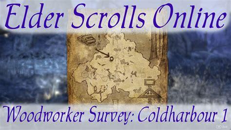 Coldharbour-Woodworker-Survey
