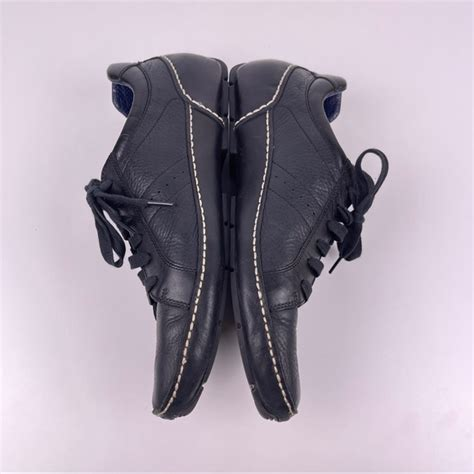 Cole Haan Air Mitchell Lace Up Sneakers