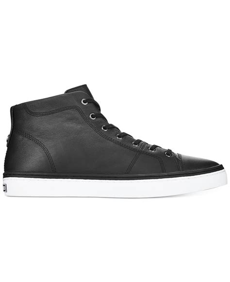 Cole Haan Falmouth High Top Sneakers
