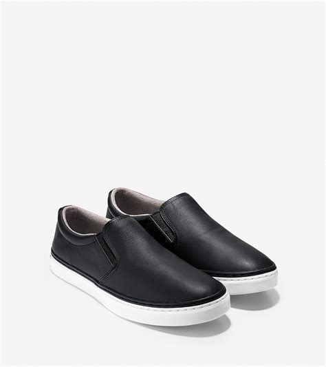 Cole Haan Falmouth Slip On Sneakers