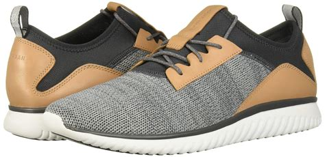 Cole Haan Grand Motion Saddle Knit Sneaker